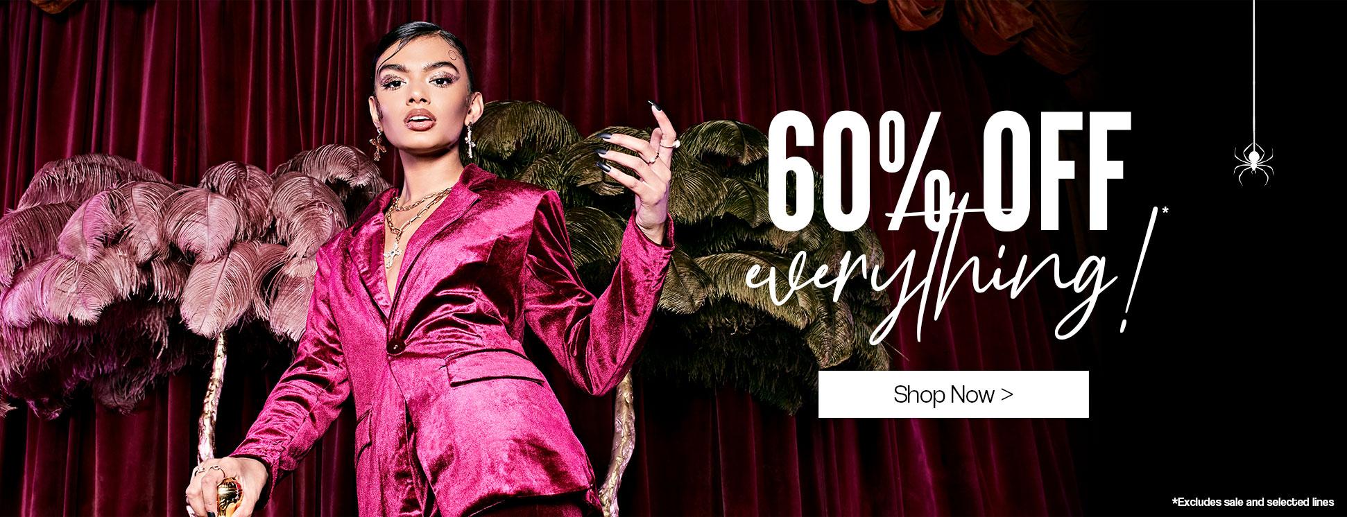 reputable site ce559 8523c Clothes | Women's & Men's Clothing & Fashion | Online ...